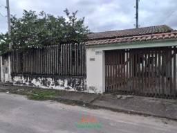 Casa com 3 quartos em Paranaguá