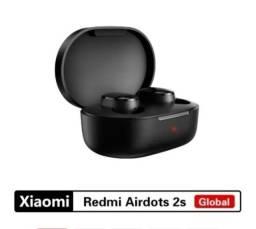 Redmi Airdots 2S - Lançamento - Original