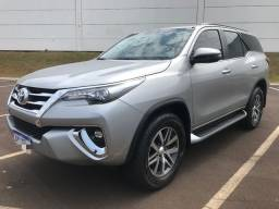 Título do anúncio: Toyota HILUX SW4 SRX 2018 27.000km