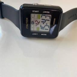 Título do anúncio: Relógio Digital (Promoção até durar o estoque)