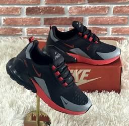 Título do anúncio: Tênis Nike masculino preto