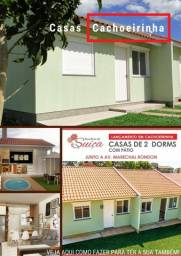 Casa em cachoeirinha Ate 100% financiada use seu FGTS