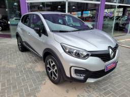 Título do anúncio: Renault Captur Intense 1.6 Flex Autom. 2021 com Ipva 2021 pago