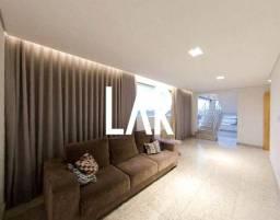 Título do anúncio: Cobertura à venda, 4 quartos, 4 suítes, 3 vagas, Santa Rosa - Belo Horizonte/MG