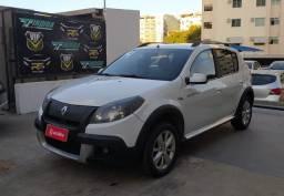 Renault Stepway 1.6 2014 - Entr. + R$ 539 reais