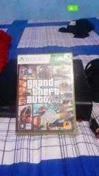 Xbox 360 em perfeito estado