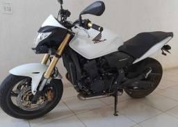Honda hornet 600 Cilindrada * ENTRADA DE 5 MIL MAIS PARCELAS