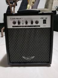 Amplificador Cubo Guitarra VoxStorm Cg15