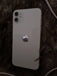 Título do anúncio: IPhone 11 branco IPhone 11 64gb Apple iPhone 11