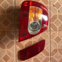 Lanterna Traseira Fiat Siena 2006-2012