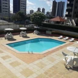 Excelente Apartamento no Jardim Oceania/Bessa Cod. POD.2388