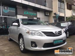 Toyota Corolla GLi 1.8 Flex 16V Mec. 2013 Gasolina