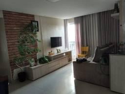 Título do anúncio: Apartamento com 3 dormitórios à venda, 70 m² por R$ 390.000,00 - Vila Monticelli - Goiânia