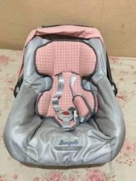 Título do anúncio: Bebê conforto burigotto novo, nunca usado