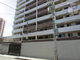 Apartamento residencial para locação, Centro, Fortaleza.