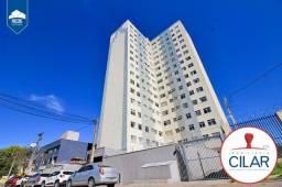 Apartamento para alugar com 3 dormitórios em Novo mundo, Curitiba cod:07400.001