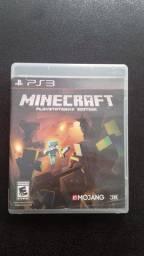 Minecraf Ps3 edition