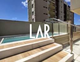 Título do anúncio: Cobertura à venda, 2 quartos, 1 suíte, 3 vagas, Savassi - Belo Horizonte/MG