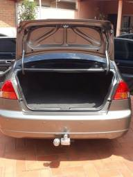 Título do anúncio: Honda Civic LX 2003 Impecável