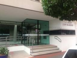 Apartamento à venda, 3 quartos, 1 suíte, 2 vagas, Centro - Campo Grande/MS