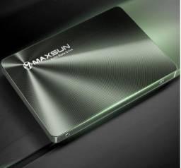 SSD Maxsun 120GB Sata3
