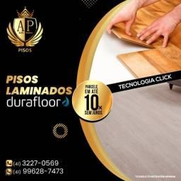 promoção piso laminado