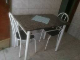 Vende mesa em mármore