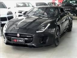 Jaguar F-type 2.0 P300 R-dynamic Coupé