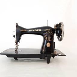 Título do anúncio: Máquina Singer 15c