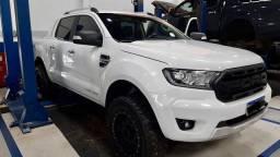 Ranger Limited 2020 top