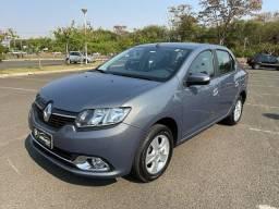 Título do anúncio: Renault Logan Dynamique 1.6 16V SCe Easy-R (Flex)