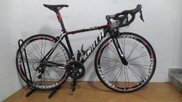 Título do anúncio: Vicinitech Roubaix2  Tam. 52 105 11vel.