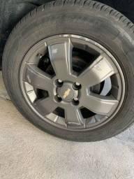 Troco rodas da montana por rodas de ferro...