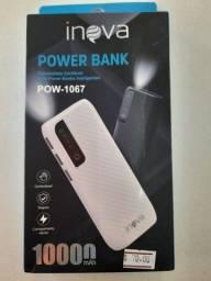Power Bank Carregador Portatil 10000mAh