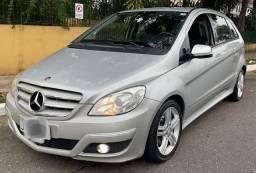 Título do anúncio: Mercedes B200 2009 turbo 193 cv
