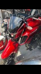 Título do anúncio: Fazer 250 ABS Yamaha 0KM