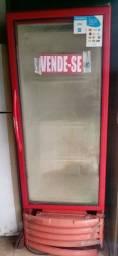 Título do anúncio: Vendesse Freezer Da Coca Cola