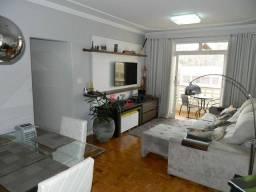 Apartamento com 2 dormitórios à venda, 95 m² por R$ 330.000 - Cidade Jardim - Piracicaba/S