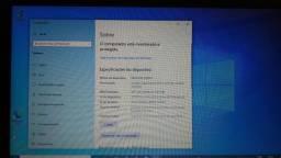 Título do anúncio: Notebook Asus, i5, tela Touch