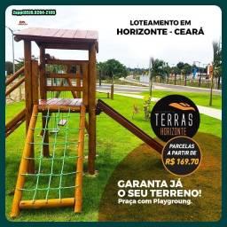 Lotes Terras Horizonte - Compre sem burocracia !!!