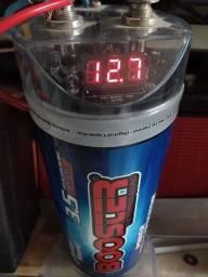 Mega capacitor