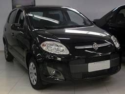 Fiat palio 1.0 mpi 2013 cor preto
