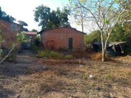 Vendo casa no São Mateus - Várzea Grande