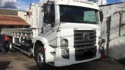Título do anúncio: Vw Truck Carroceria