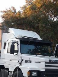 Scania 112 conjunto