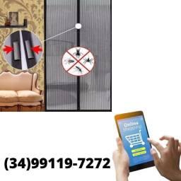 Título do anúncio: Tela Mosquiteiro para Porta * 2 x 1m