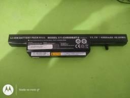 Bateria Itautec A7520 W7425 W7535 W7545 W7550