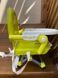 Cadeira refeição infantil