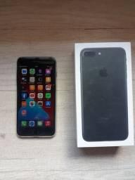 IPhone 7Plus de 128 gigas