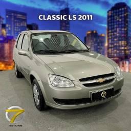 Classic LS 2011